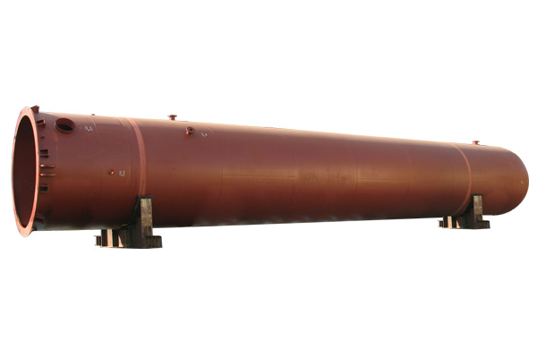 Horizontal Flash Tanks Exporter