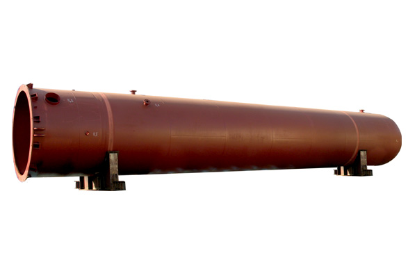 National Board of Boilers Certified Pressure Vessels Suppliers