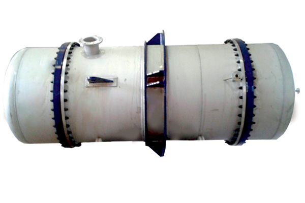 ASME U Stamp Heat Exchanger Manufacturer