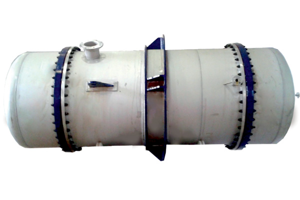ASME R Stamp Pressure Vessels Suppliers